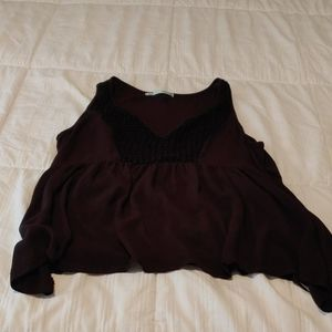 Maurices women's top